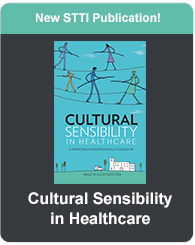 Cultural Sensibility, new book from STTI