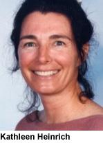 Kathleen Heinrich