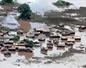 Cholera spreading in Malawi