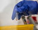 Ebola vaccine testing in Guinea