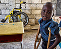 Rights of people with disabilities cannot be ignored.